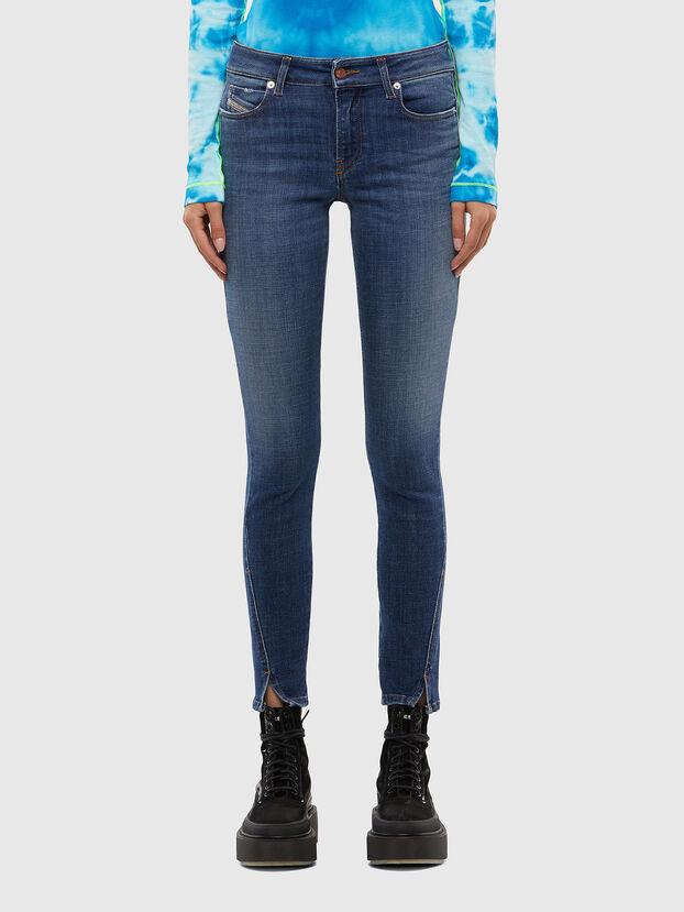 D-Jevel 009JK,  - Jeans