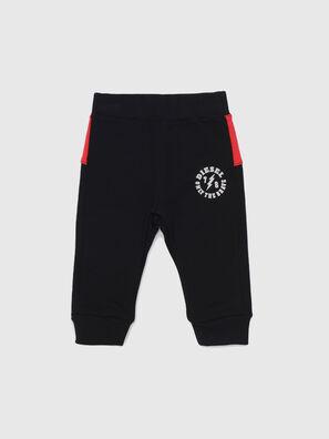 PODRICKB, Black - Pants