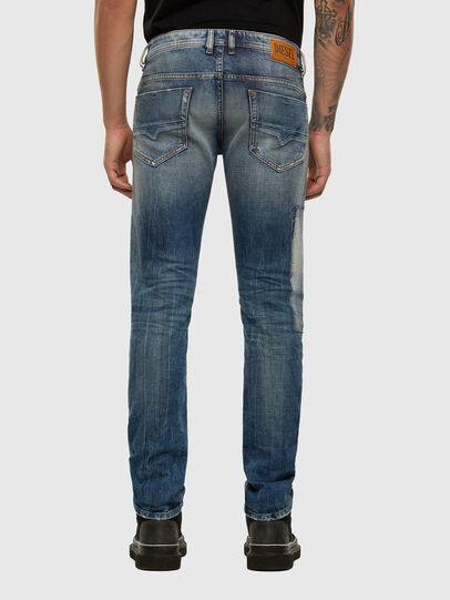 Diesel - Thommer 009FK, Medium blue - Jeans - Image 2