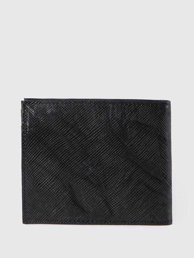 Diesel HIRESH S, Black - Small Wallets - Image 2