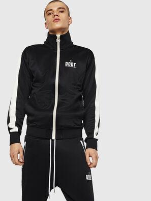 S-ELMAR, Black - Sweaters