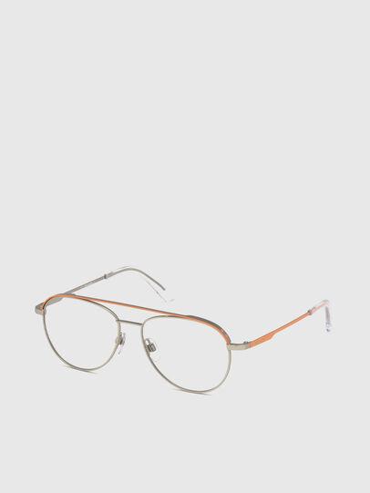 Diesel - DL5305, Orange - Eyeglasses - Image 2