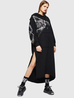 D-ILSE-TWIST-A,  - Dresses