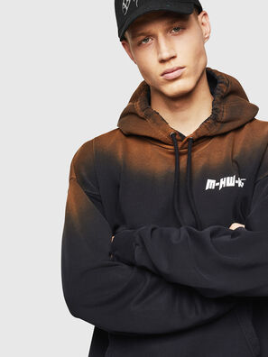 S-ALBY-SUN, Black - Sweaters