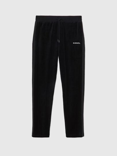 Diesel - UFLB-PANSHIN, Black - Pants - Image 1