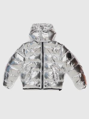 JSMITHSILVER, Silver - Jackets