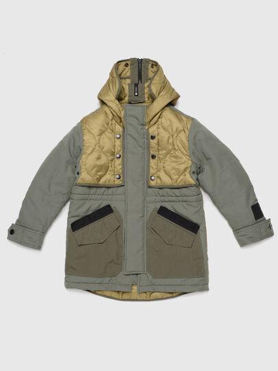Diesel - JKOVIK, Military Green - Jackets - Image 1