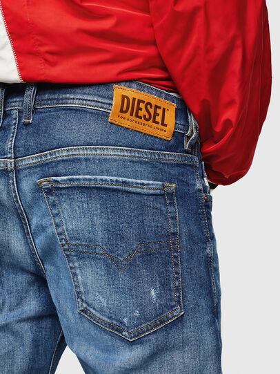 Diesel - Sleenker 069FY,  - Jeans - Image 4