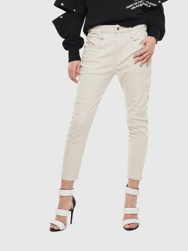 Fayza 009BX, Dirty White - Jeans