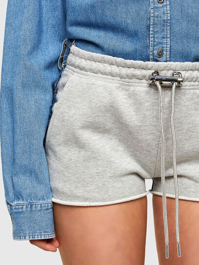 Diesel - S-PAM, Blue/Grey - Shorts - Image 4