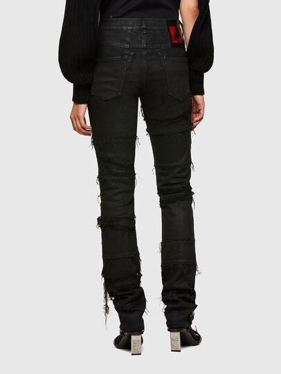 Diesel - TYPE-1006, Black/Dark grey - Jeans - Image 2