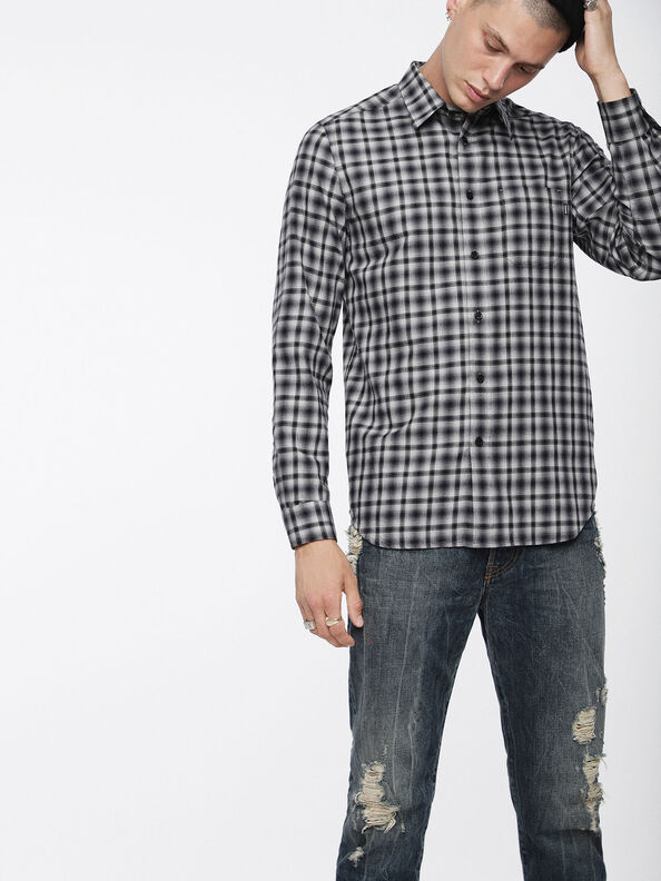 S-CULL-A,  - Shirts