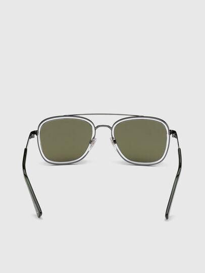 Diesel - DL0320,  - Sunglasses - Image 4