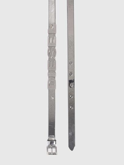 Diesel - BOGO, Silver - Belts - Image 3