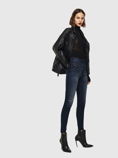 Diesel - Slandy High 0870C,  - Jeans - Image 5
