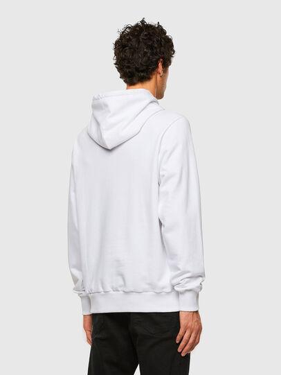 Diesel - S-GIRK-HOOD-X2,  - Sweaters - Image 5