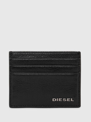 JOHNAS II, Black - Small Wallets