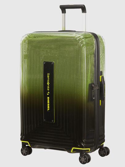 Diesel - CW8*19002 - NEOPULSE, Black/Yellow - Trolley - Image 2