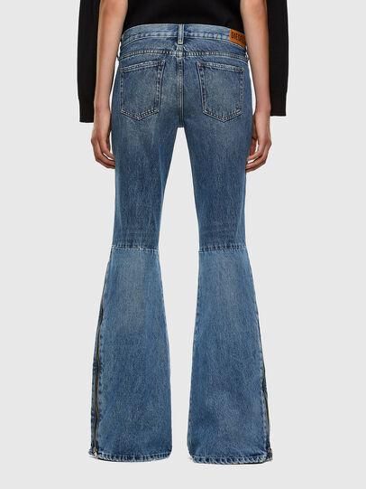 Diesel - D-Ferenz 009JD, Light Blue - Jeans - Image 2