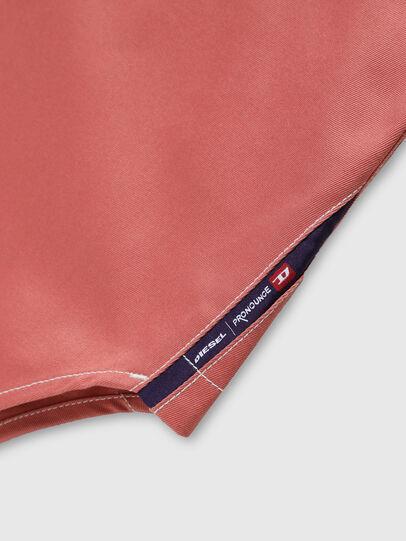 Diesel - PR-SH01, Pink - Denim Shirts - Image 4