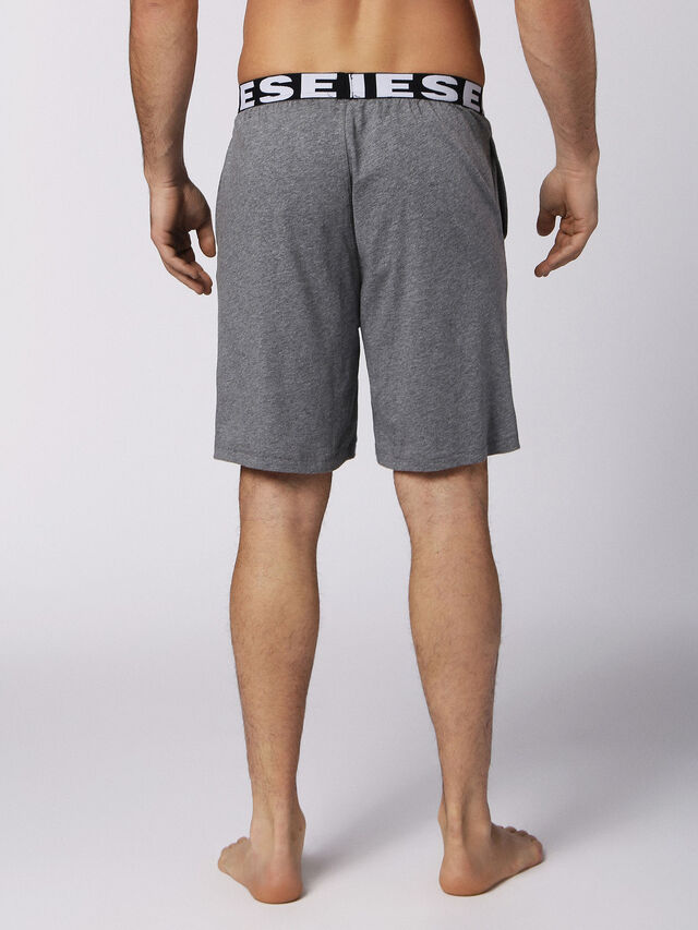 Diesel - UMLB-TOM, Grey - Pants - Image 2