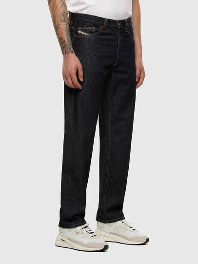 Diesel - D-Macs 009HP, Dark Blue - Jeans - Image 5