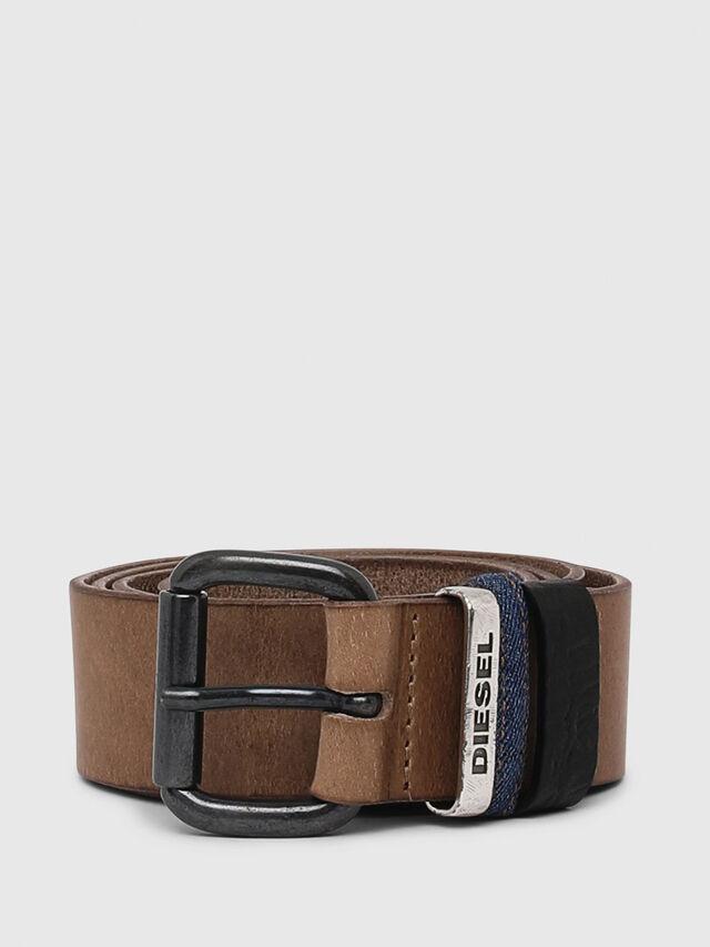 Diesel B-SCALE, Brown - Belts - Image 1