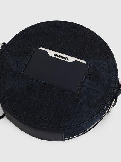 Diesel - OPHITE, Dark Blue - Crossbody Bags - Image 6