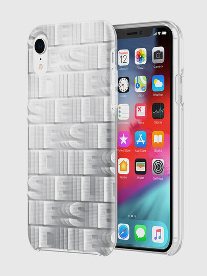 Diesel - DIESEL PRINTED CO-MOLD CASE FOR IPHONE XR,  - Cases - Image 1