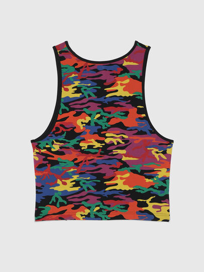 Diesel - BMOWT-CANNY-P, Multicolor - Out of water - Image 3
