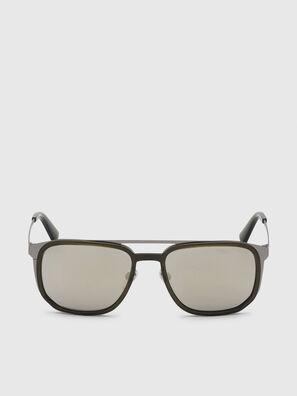 DL0294, Olive Green - Sunglasses