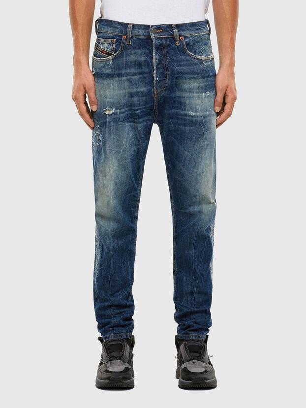 D-Vider 009KG,  - Jeans
