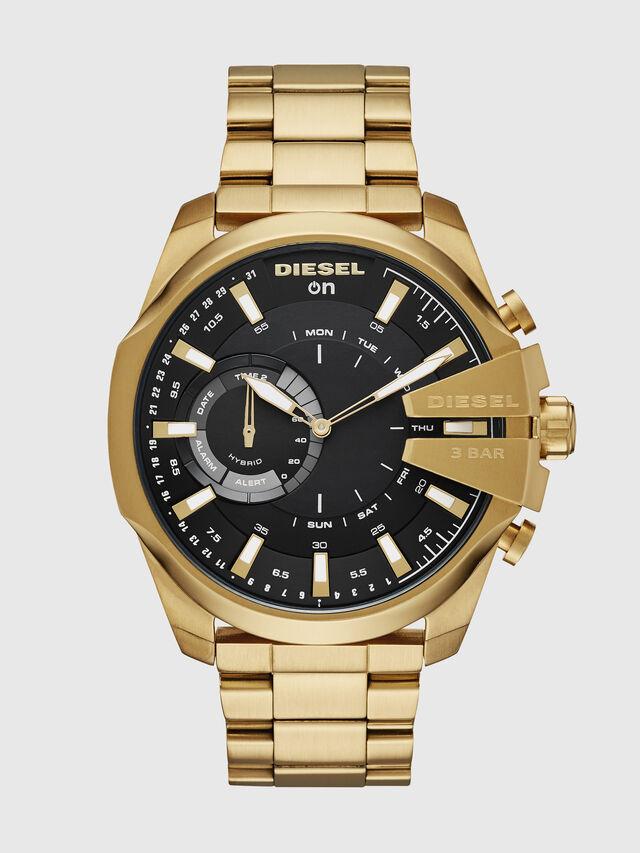 Diesel DT1013, Gold - Smartwatches - Image 2