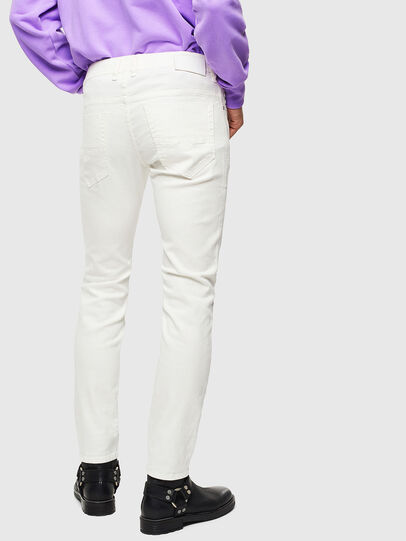 Diesel - Thommer 069JU, White - Jeans - Image 2