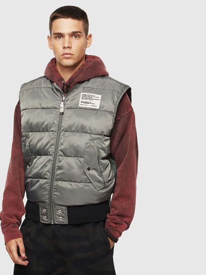 Diesel - W-KOSLOV-SL,  - Winter Jackets - Image 1