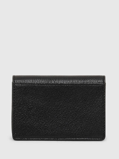 Diesel - DUKEZ, Black/Orange - Small Wallets - Image 2