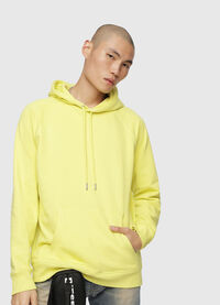 S-GIM-HOOD-A, Light Yellow