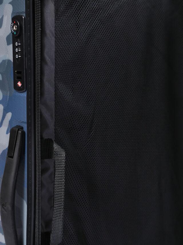 Diesel - MOVE L, Blue - Luggage - Image 8