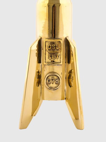 Diesel - 10878 COSMIC DINER, Gold - Home Accessories - Image 3