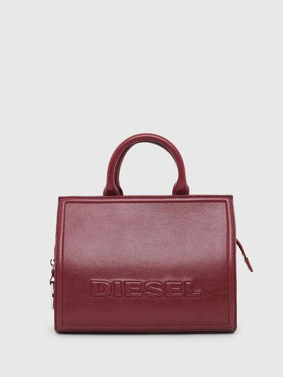 Diesel - PIRITE, Bordeaux - Satchels and Handbags - Image 1