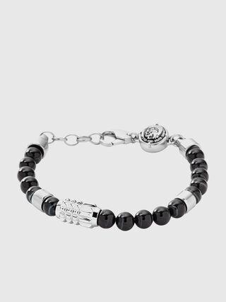BRACELET DX0847, Black/grey