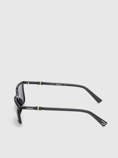 Diesel - DL0331, Black - Kid Eyewear - Image 3