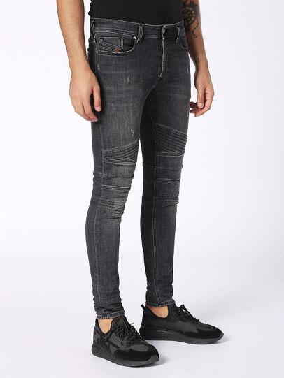 Diesel - Fourk 084NQ,  - Jeans - Image 3