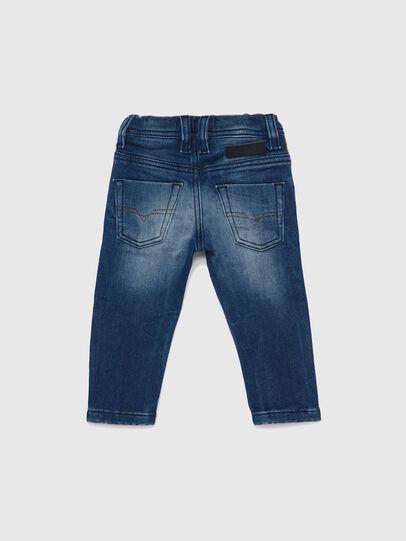 Diesel - KROOLEY-B JOGGJEANS-N, Medium blue - Jeans - Image 2
