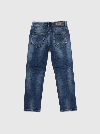 Diesel - REEN-J-N, Medium blue - Jeans - Image 2