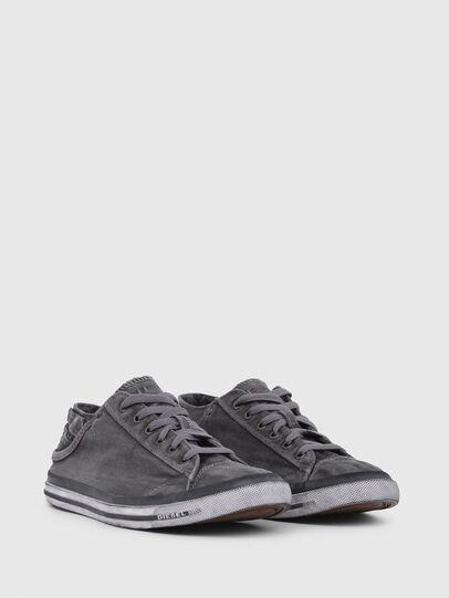 Diesel - EXPOSURE LOW I,  - Sneakers - Image 2