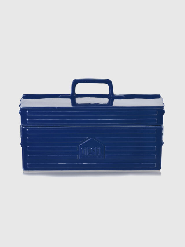 Living 11056 WORK IS OVER, Blue - Home Accessories - Image 1