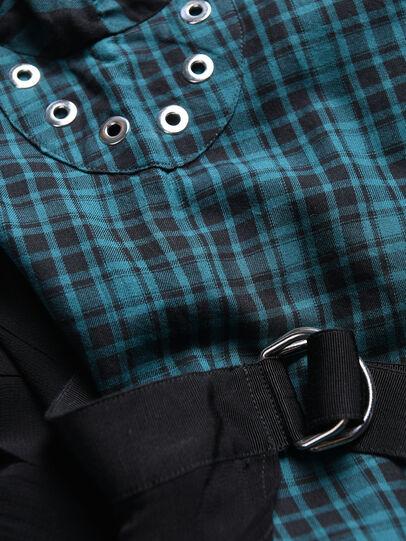 Diesel - DBAGGY,  - Dresses - Image 3