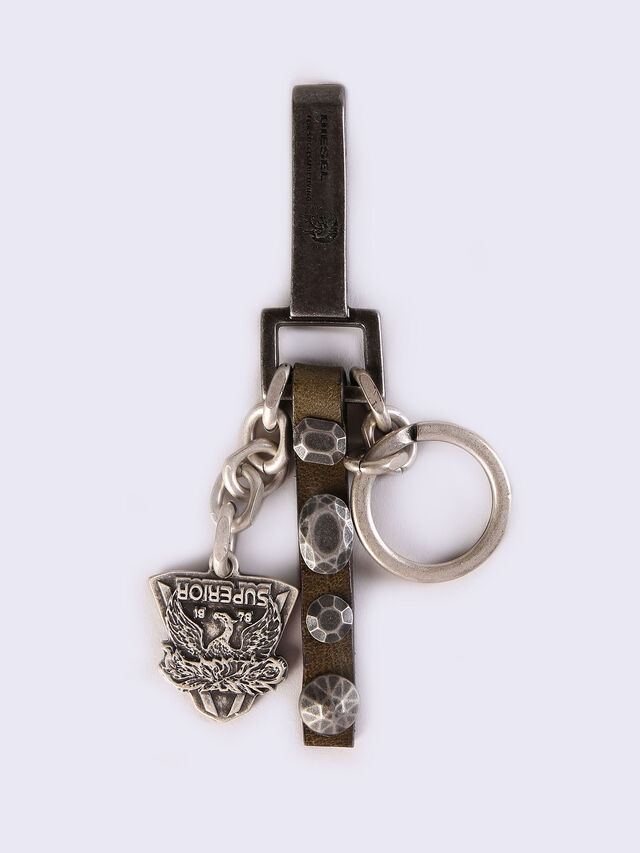 KEY SUPERIIORR, Silver