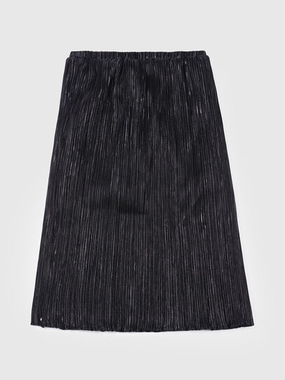 Diesel - GLOBI, Black - Skirts - Image 2
